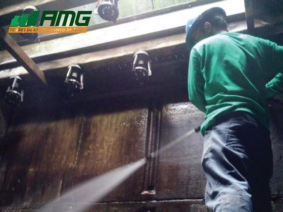 Assistência para Torre de Resfriamento água Industrial Tremembé - Assistência para Torre de Resfriamento água Industrial