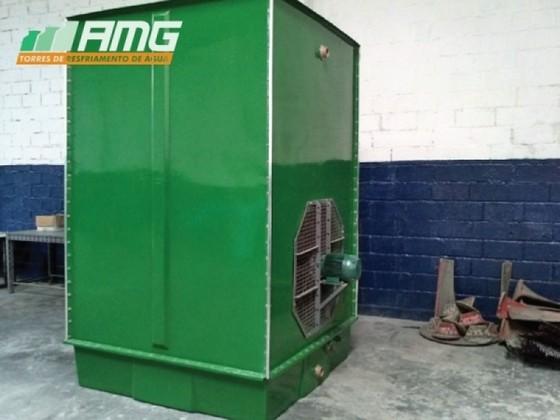 Assistência para Torre de Resfriamento de água para Indústria Jardim Ângela - Assistência para Torre de Resfriamento água Industrial