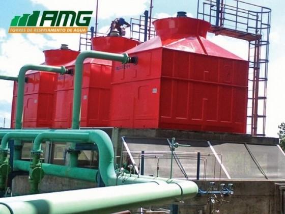 Onde Encontro Assistência para Torre de Resfriamento de água para Indústria Pacaembu - Assistência para Torre de Resfriamento água Industrial
