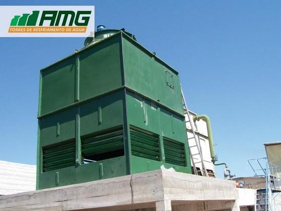 Onde Encontro Assistência para Torre de Resfriamento Evaporativo Vila Gustavo - Assistência para Torre de Resfriamento água Industrial