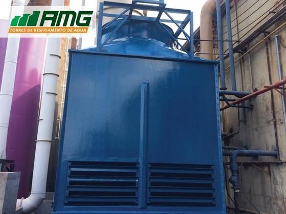Quanto Custa Restauração para Torre de Resfriamento de água Aeroporto - Restauração para Torre de Resfriamento de água