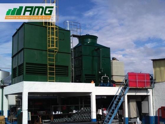 Quanto Custa Restauração para Torre de Resfriamento Evaporativo Vila Maria - Restauração para Torre de Resfriamento de água
