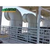 assistência para torre de resfriamento evaporativo