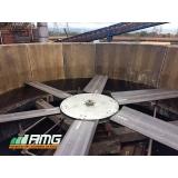 conserto de torre de resfriamento de água Itaquera