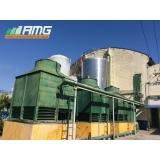 conserto para torre de resfriamento água industrial Indaiatuba