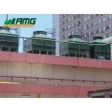 conserto para torre de resfriamento de água industrial Parque do Carmo