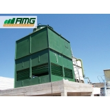 conserto para torre de resfriamento tratamento de água