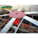 manutenção de torre de resfriamento de água industrial Vila Mariana
