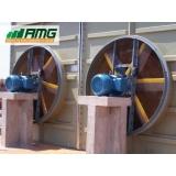 manutenção de torre de resfriamento de água preço Moema