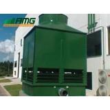 manutenção de torre de resfriamento de água torretelli Casa Verde