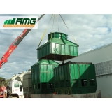 manutenção de torre de resfriamento de água Jandira