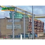 manutenção de torre de resfriamento industrial Santo Amaro
