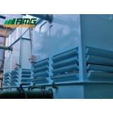 manutenção de torre de resfriamento de água torretelli