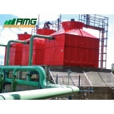 onde encontro assistência para torre de resfriamento de água para indústria Campo Belo