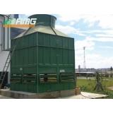 onde encontro manutenção de torre de resfriamento água industrial Perus