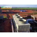 onde encontro manutenção de torre de resfriamento de água industrial Vila Leopoldina