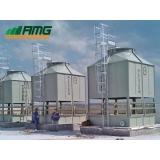 quanto custa conserto para torre de resfriamento de água para indústria Bauru