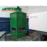 quanto custa manutenção de torre de resfriamento de água industrial Cidade Tiradentes