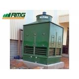 quanto custa manutenção de torre de resfriamento de água para injetoras Mooca