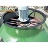 quanto custa manutenção de torre de resfriamento tratamento de água Suzano