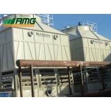 quanto custa restauração para torre de resfriamento água industrial Parque São Lucas