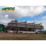 quanto custa restauração para torre de resfriamento de água para indústria Itaquera