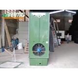 restauração para torre de resfriamento água industrial Embu das Artes
