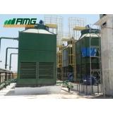 restauração para torre de resfriamento de água para indústria Alto de Pinheiros