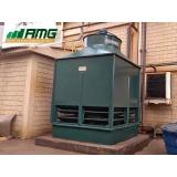 restauração para torre de resfriamento de água industrial